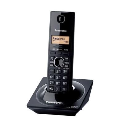 โทรศัพท์ไร้สาย Panasonic รุ่น KX-TG3451BXB