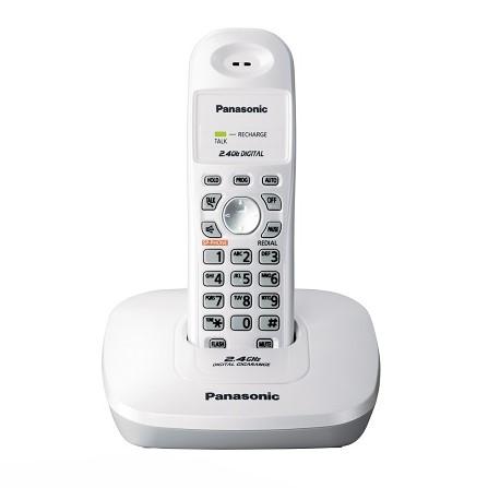 โทรศัพท์ไร้สาย Panasonic รุ่น KX-TG3600BXBS