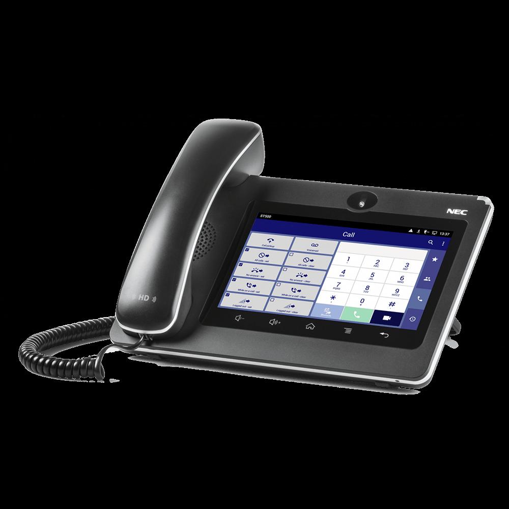 โทรศัพท์ NEC รุ่น GT890 OFFERS