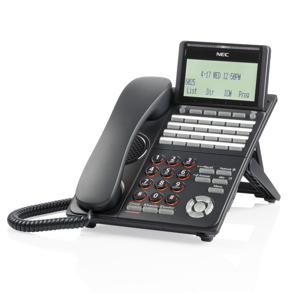 โทรศัพท์ NEC รุ่น UNIVERGE DT530