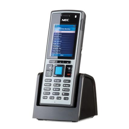 โทรศัพท์ NEC รุ่น I766 IP DECT Handset