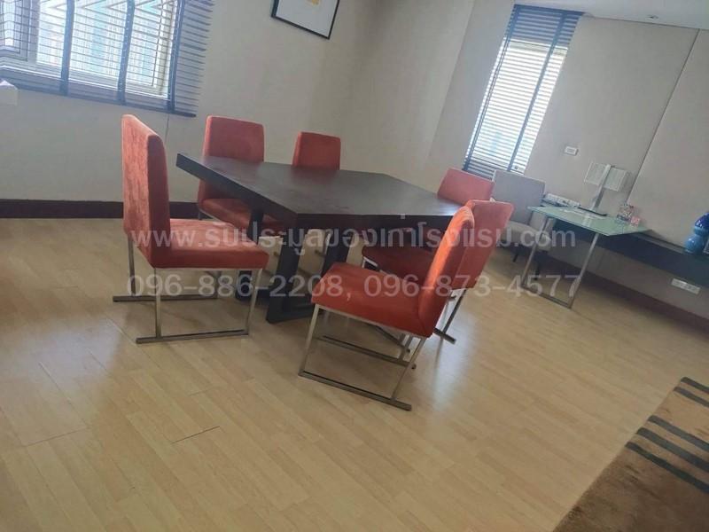 รับซื้อชุดโต๊ะ-เก้าอี้เก่า ให้ราคาสูง