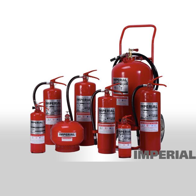 ผงเคมีแห้ง Dry Chemical Fire Extinguish
