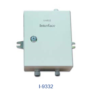 Flame Proof Zone Monitor Interface รุ่น I-9332
