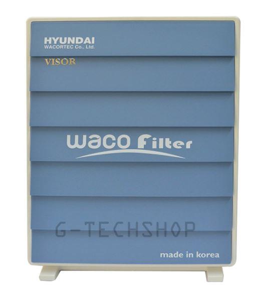 เครื่องกรองน้ำ Visor HW-RP Blue