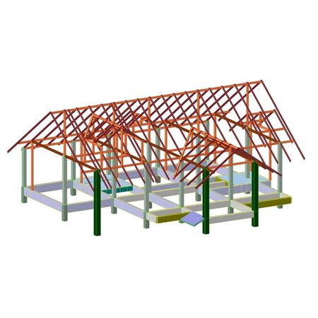 ภาคีวิศวกรรับออกแบบโครงสร้าง