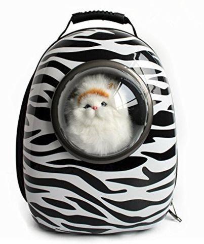 กระเป๋าแคปซูลอวกาศ กระเป๋าสำหรับใส่สัตว์เลี้ยง