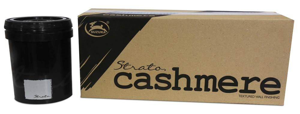 ผลิตภัณฑ์ตกแต่งผนัง STRATO® CASHMERE