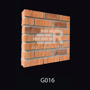 Rough Brick รุ่น G016