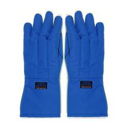 ถุงมือป้องกันไนโตรเจนเหลว