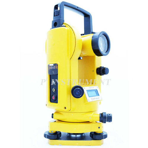 กล้องวัดมุม TOPCON DT-20 (มือสอง)
