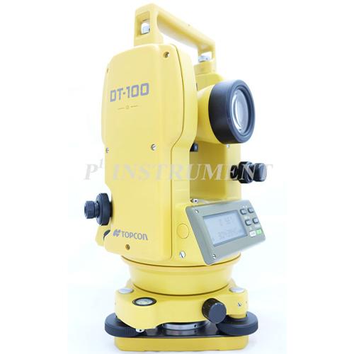 กล้องวัดมุม TOPCON DT-130 (มือสอง)