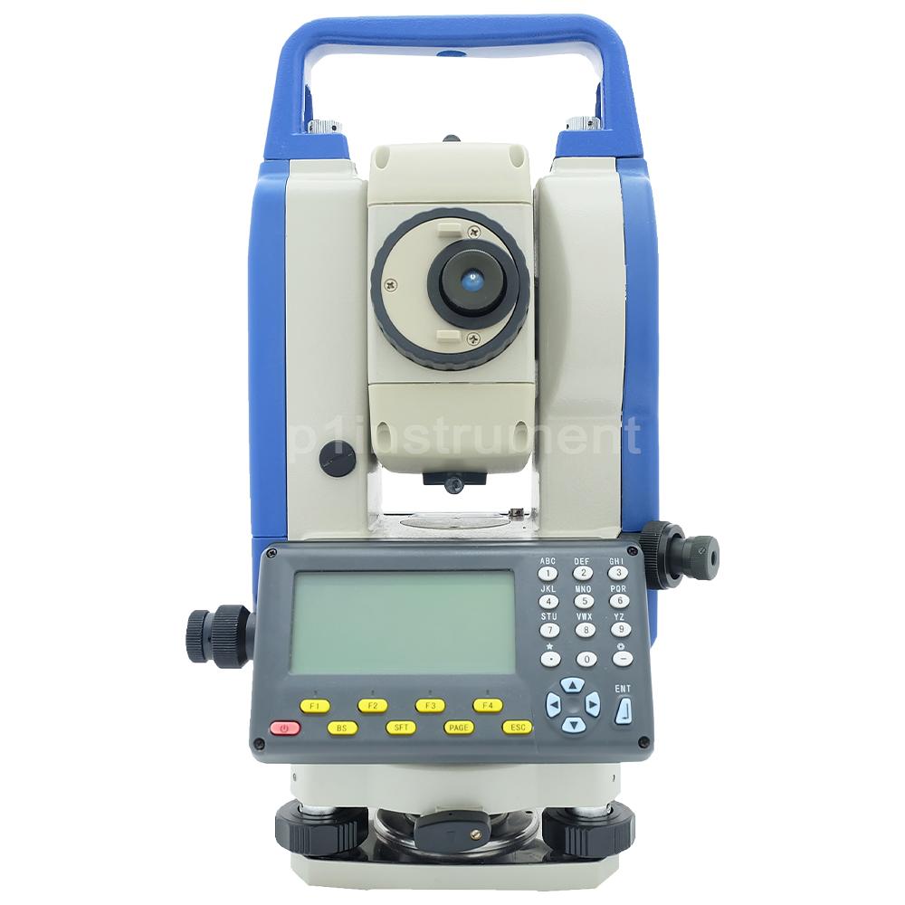 กล้องประมวลผลรวม TOTAL STATION PRECISION GT-205 Refectorless
