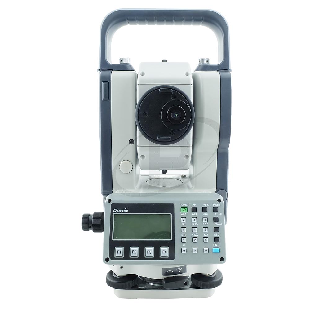 กล้องประมวลผลรวม Total Station Gowin TKS-202