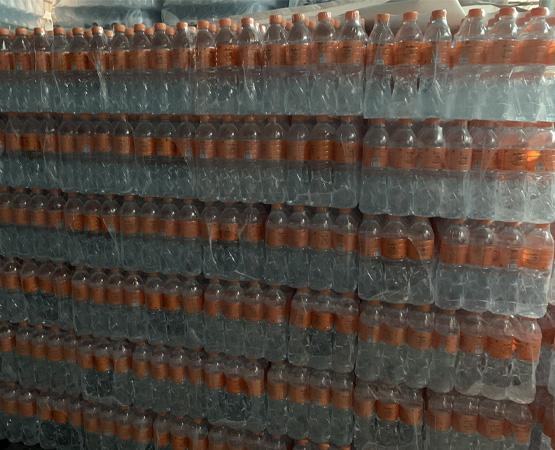 รับผลิตน้ำดื่มจำนวนมาก