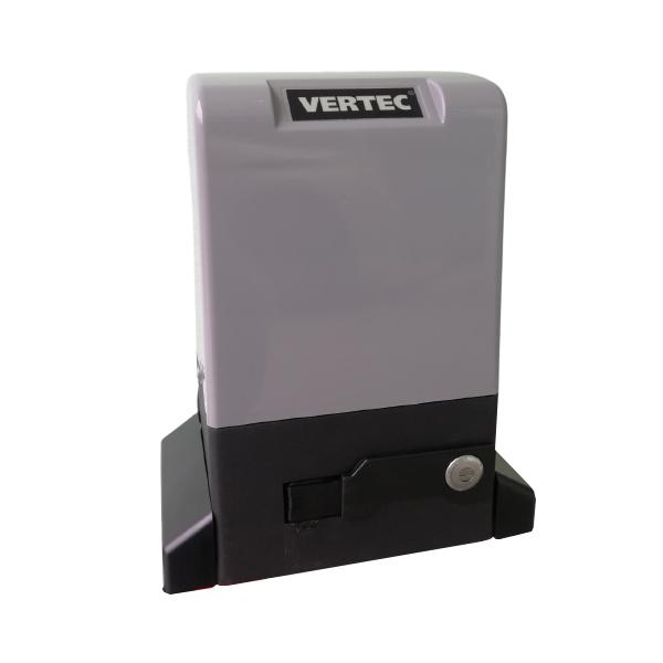 ประตูรีโมทบานเลื่อน VERTEC AC 1200 KG.