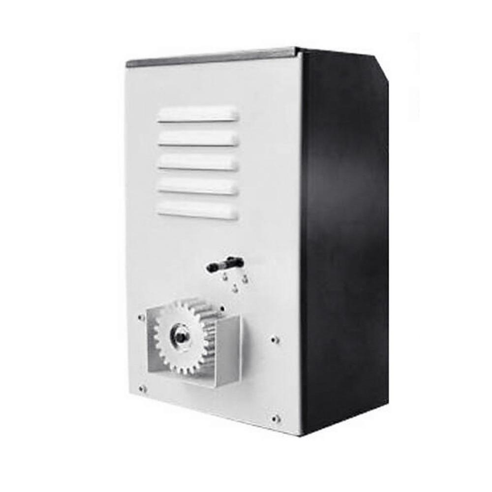 ประตูรีโมทบานเลื่อน RSE AC 4000 KG.