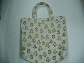 OEM Cotton Shopping Bags
