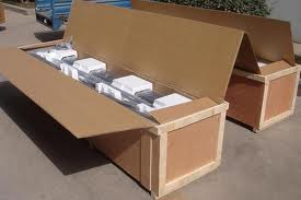 แพ็คบรรจุกล่อง