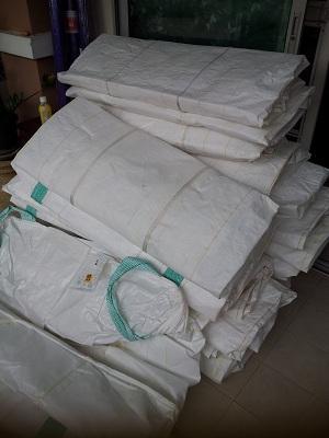 จำหน่ายถุงจัมโบ้มือสอง