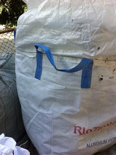 ขายถุงจัมโบ้มือสอง