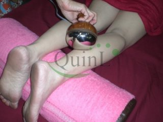 Herbal Massage Ball