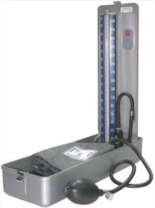 เครื่องวัดความดันแบบตั้งโต๊ะ รุ่น BK1002