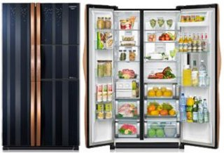ตู้เย็นไซด์บายไซด์