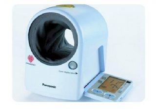 เครื่องวัดความดันโลหิต Panasonic
