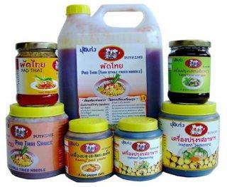 เครื่องปรุงรสอาหารไทย