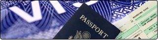 Worldwide visa application and consulting services