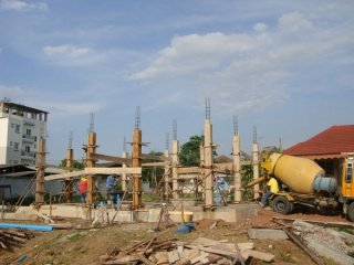 Korat House Builder