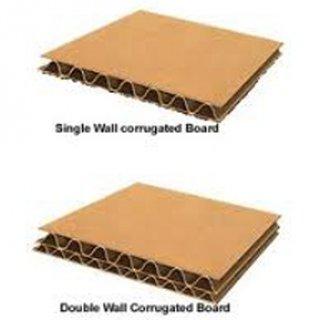 กระดาษลูกฟูก 3 ชั้น