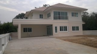 Two-story House Builder, KK