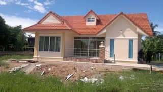 Single Story House Builder, KK