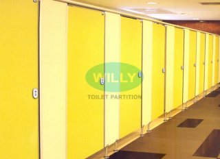 Willy Partitions