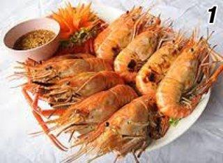 อาหารไทยชุดพิเศษที่ 2