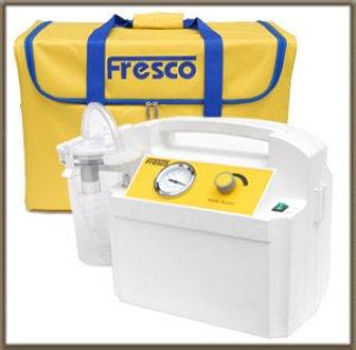 Suction machine VAC-420