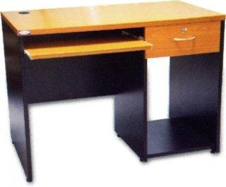 โต๊ะคอมพิวเตอร์ 1 ลิ้นชัก