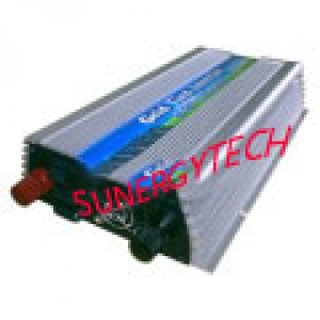อินเวอเตอร์แบบเชื่อมต่อระบบสายส่งการไฟฟ้า ขนาด 1 KW