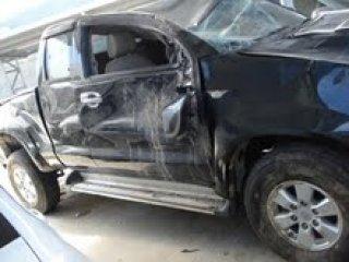 ซื้อซากรถอุบัติเหตุ