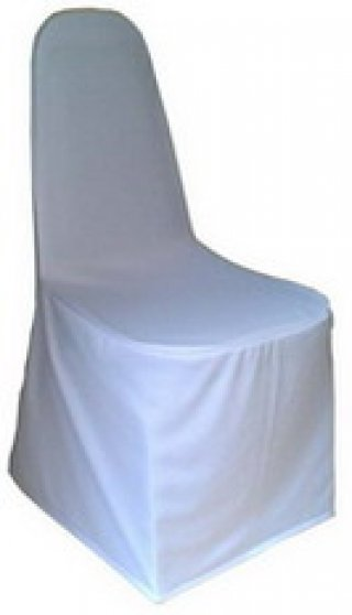 ผ้าคลุมเก้าอี้จัดเลี้ยง ผ้าโซล่อน