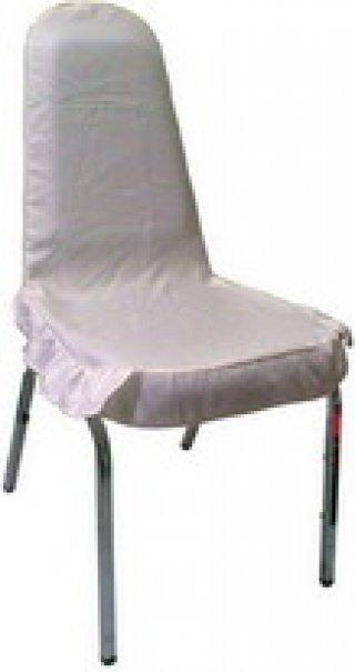 ผ้าคลุมเก้าอี้จัดเลี้ยง แบบคลุมแค่เบาะ