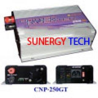 On-Grid Inverter STC-250GT