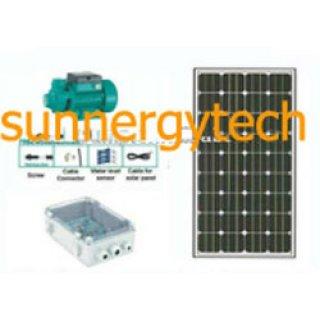 Solar Surface DC Pump