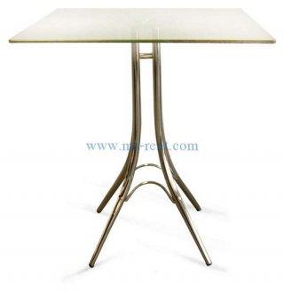 โต๊ะบาร์ทรงเหลี่ยม รุ่น Daily