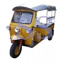รถตุ๊กตุ๊ก รุ่น SS-T07