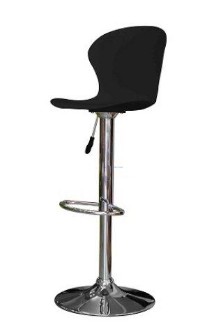 เก้าอี้สตูลบาร์ pp สีดำ