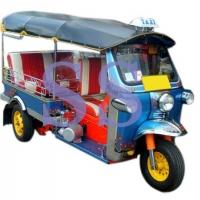 รถตุ๊กตุ๊ก รุ่น SS-T03