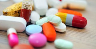 ปัญหาการติดยาเสพติด